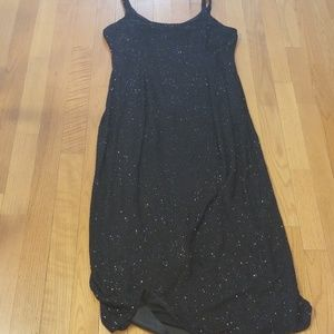 Marina Beaded Gown Sz 22